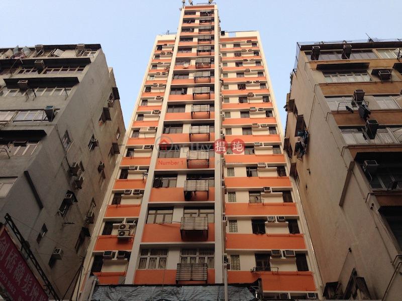 Kai Wan Building (Kai Wan Building) Mong Kok|搵地(OneDay)(2)