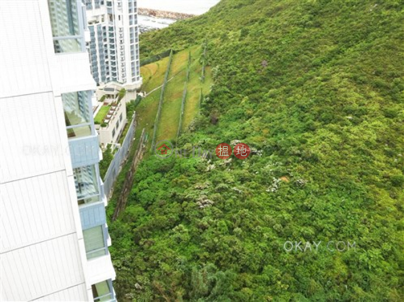 HK$ 12.8M | Larvotto | Southern District | Elegant 1 bedroom on high floor with rooftop & balcony | For Sale