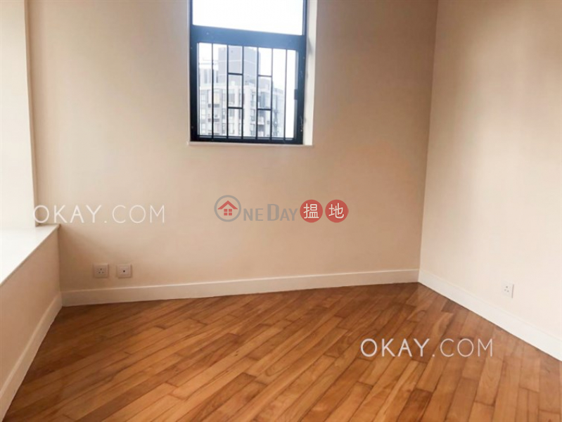 Cozy 2 bedroom on high floor | Rental, Illumination Terrace 光明臺 Rental Listings | Wan Chai District (OKAY-R122088)