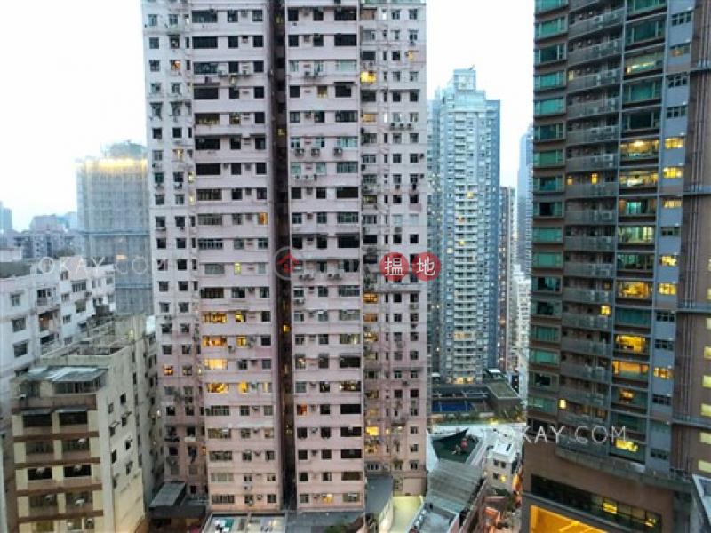 Popular 2 bedroom with balcony   Rental, Alassio 殷然 Rental Listings   Western District (OKAY-R306322)