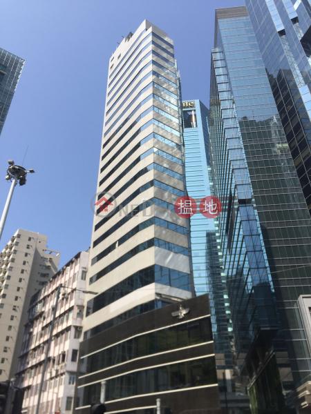 善樂施大廈 (Zoroastrian Building) 銅鑼灣|搵地(OneDay)(2)