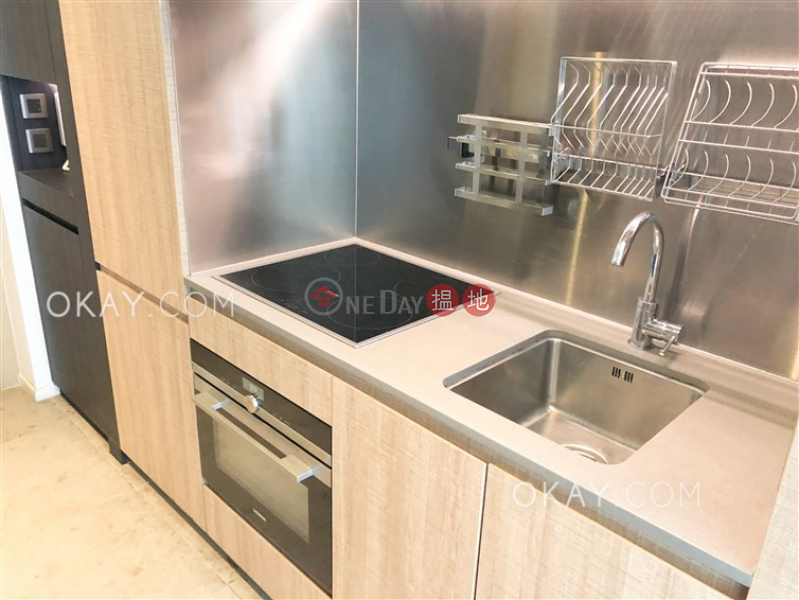 Gorgeous 3 bedroom with balcony | Rental, 321 Des Voeux Road West | Western District Hong Kong, Rental, HK$ 38,000/ month