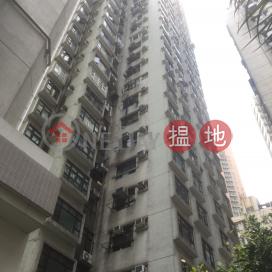 金裕樓,上環, 香港島
