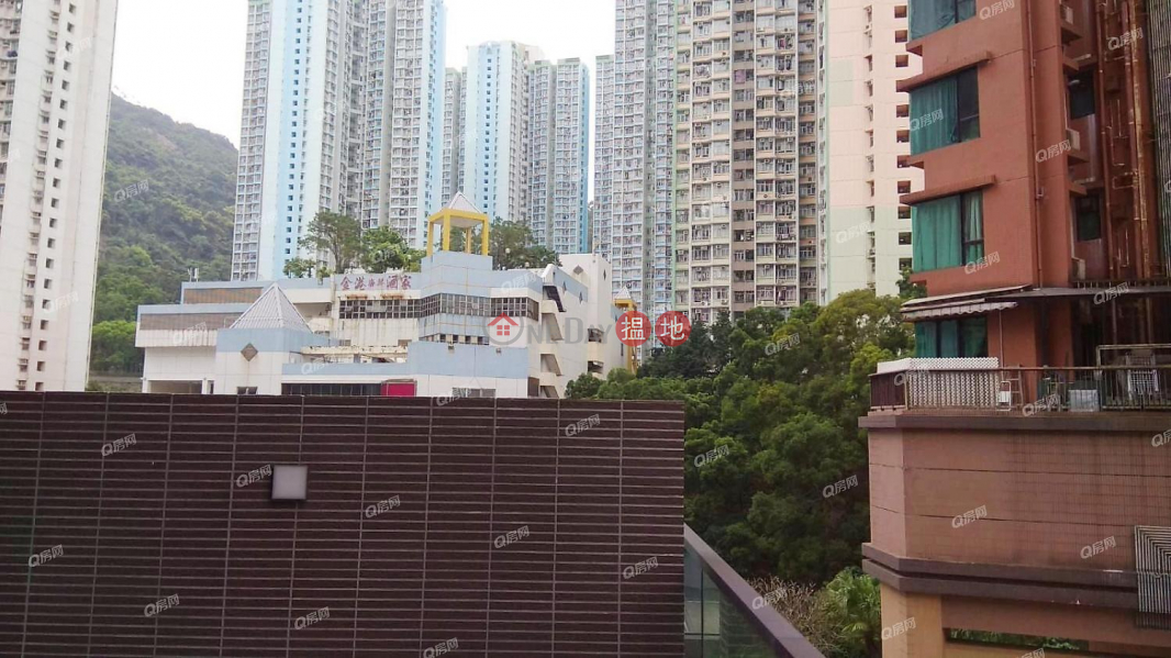 Property Search Hong Kong | OneDay | Residential Sales Listings | Parker 33 | Low Floor Flat for Sale
