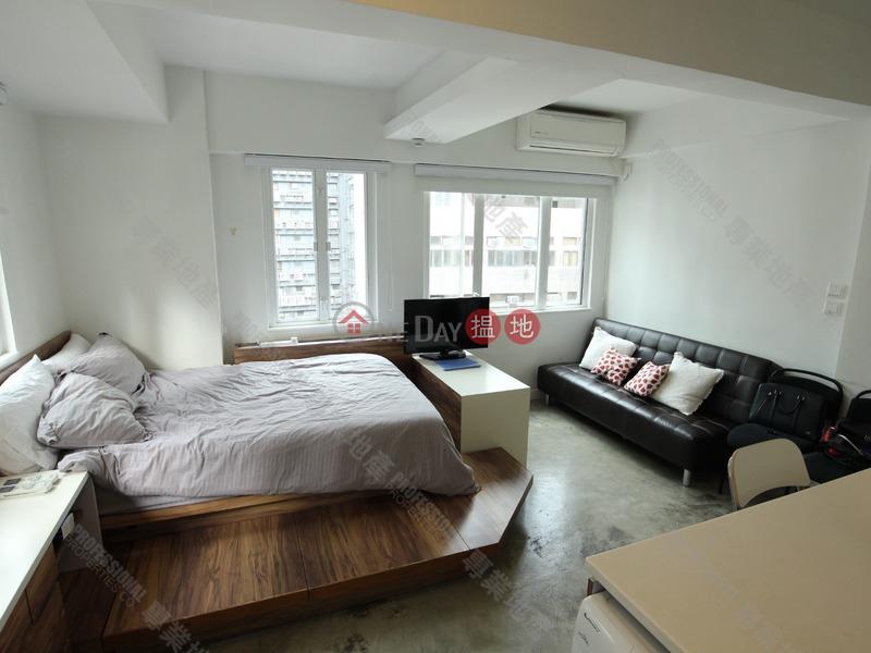 香港搵樓|租樓|二手盤|買樓| 搵地 | 住宅出售樓盤-新威大廈