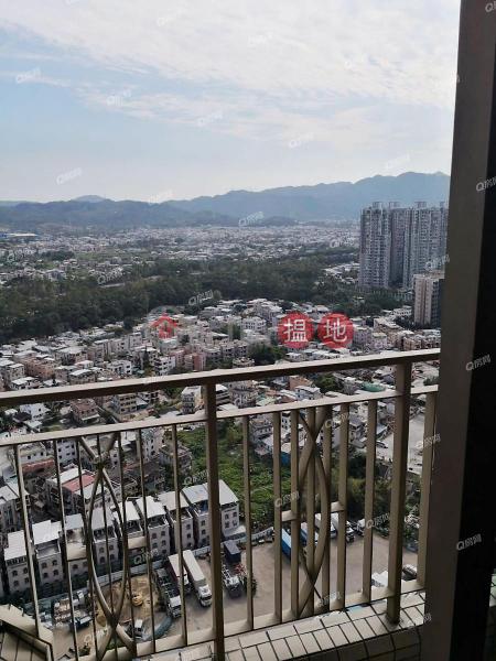 Yoho Town Phase 1 Block 7 | 3 bedroom High Floor Flat for Rent | Yoho Town Phase 1 Block 7 Yoho Town 1期7座 Rental Listings
