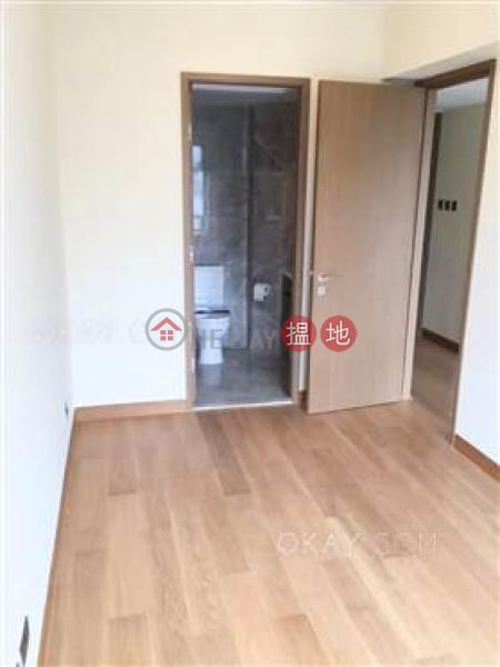 1房1廁,星級會所,露台《星鑽出租單位》-88第三街 | 西區香港|出租HK$ 27,000/ 月