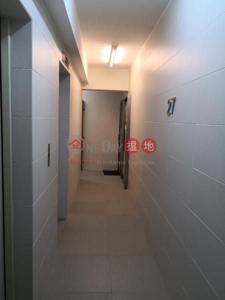 HK$ 16,000/ month Lok Moon Mansion Wan Chai District | Wan Chai, Le Man Building, light, open, platform 123 呎