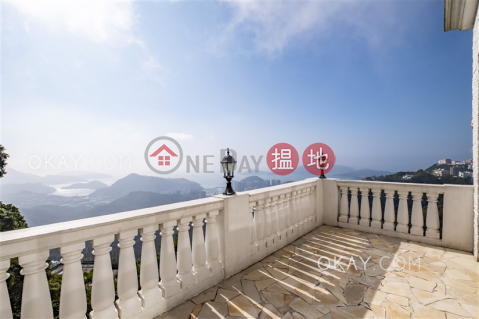 Rare house with terrace, balcony | Rental|Cheuk Nang Lookout(Cheuk Nang Lookout)Rental Listings (OKAY-R30049)_0