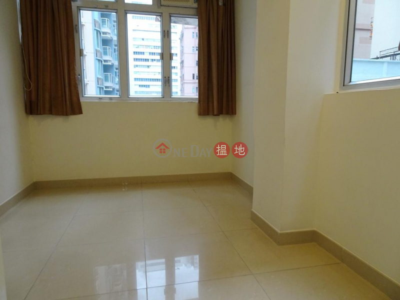 HK$ 20,000/ month | Fu Yuen Building | Wan Chai District, Flat for Rent in Fu Yuen Building, Wan Chai