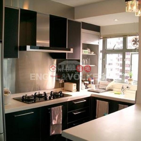 蘇豪區兩房一廳筍盤出售|住宅單位-117堅道 | 中區-香港|出售HK$ 1,850萬