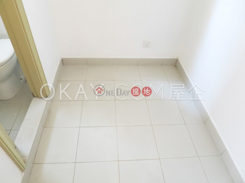 Nicely kept 3 bedroom with balcony | Rental | No 31 Robinson Road 羅便臣道31號 Rental Listings
