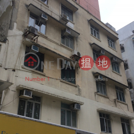 9-11 Cliff Road,Yau Ma Tei, Kowloon
