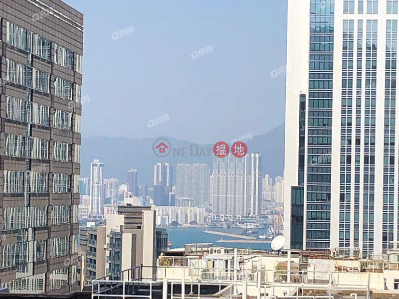 Wilton Place | 3 bedroom High Floor Flat for Rent 18 Park Road | Western District, Hong Kong | Rental | HK$ 47,000/ month