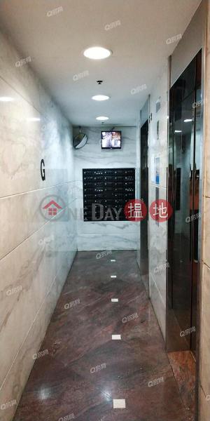 HK$ 19,300/ 月|啟禮閣|灣仔區-旺中帶靜,交通方便,開揚遠景《啟禮閣租盤》