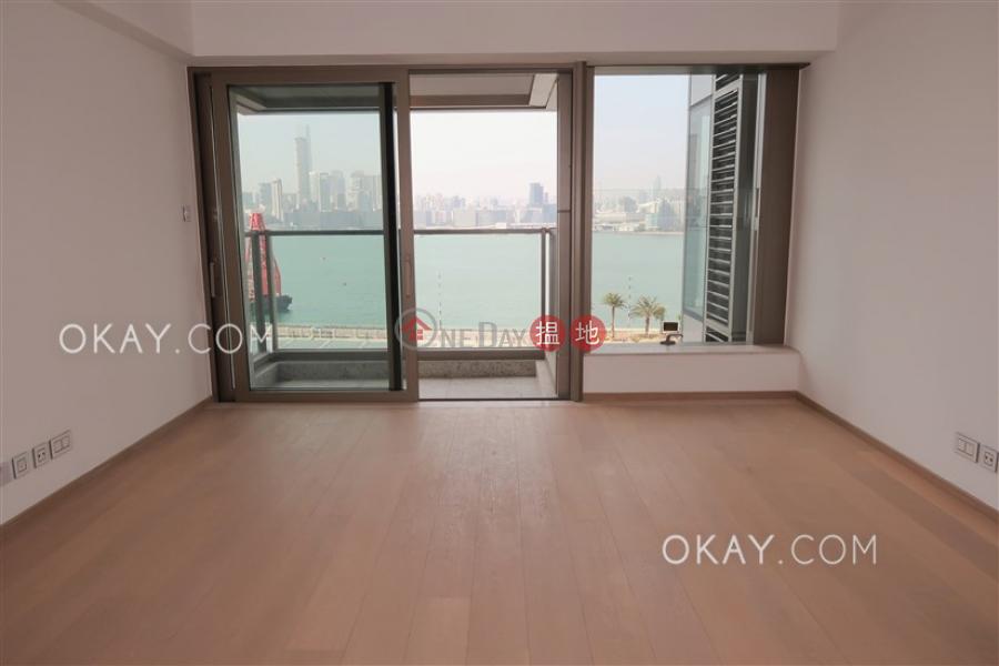 HK$ 80,000/ 月維港頌7座|東區-4房2廁,海景,露台《維港頌7座出租單位》