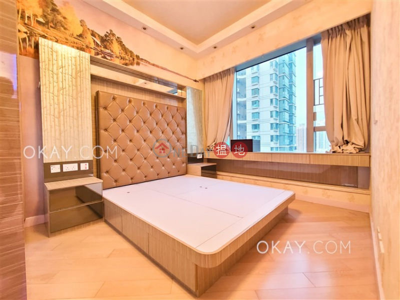 Property Search Hong Kong | OneDay | Residential Rental Listings Gorgeous 3 bedroom on high floor with balcony | Rental