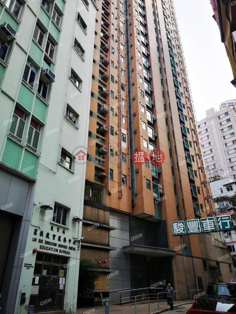 Brilliant Court   Flat for Rent Wan Chai DistrictBrilliant Court(Brilliant Court)Rental Listings (XGGD793700088)_0