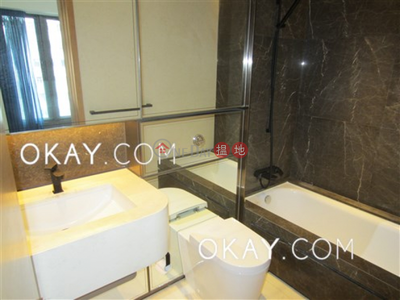 Tasteful 2 bedroom with balcony | Rental, 33 Seymour Road | Western District Hong Kong | Rental, HK$ 50,000/ month