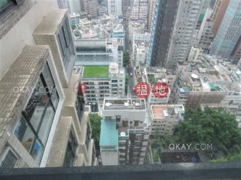 3房1廁,極高層《景怡居出租單位》 景怡居(Caine Tower)出租樓盤 (OKAY-R48623)_0