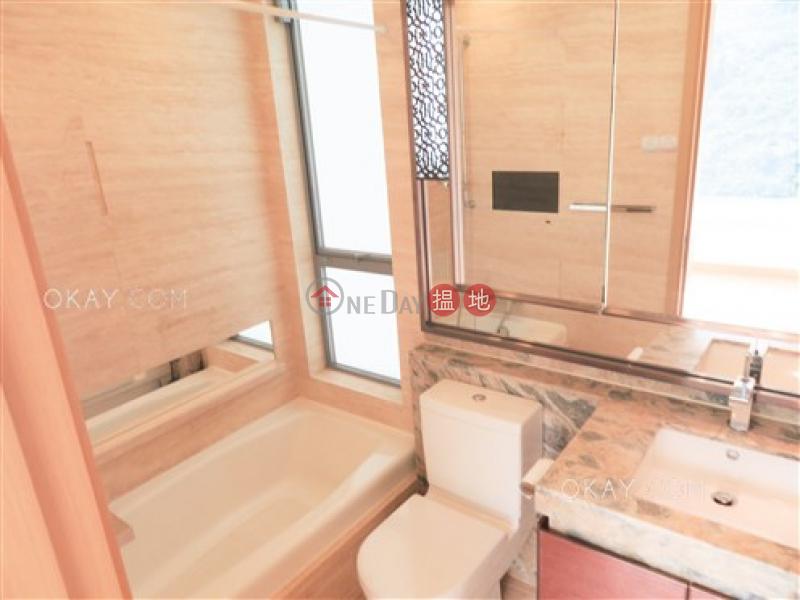 Unique 4 bedroom on high floor with balcony | Rental, 8 Ap Lei Chau Praya Road | Southern District Hong Kong, Rental HK$ 60,000/ month