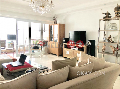 Efficient 3 bedroom with parking   For Sale Repulse Bay Garden(Repulse Bay Garden)Sales Listings (OKAY-S51318)_0