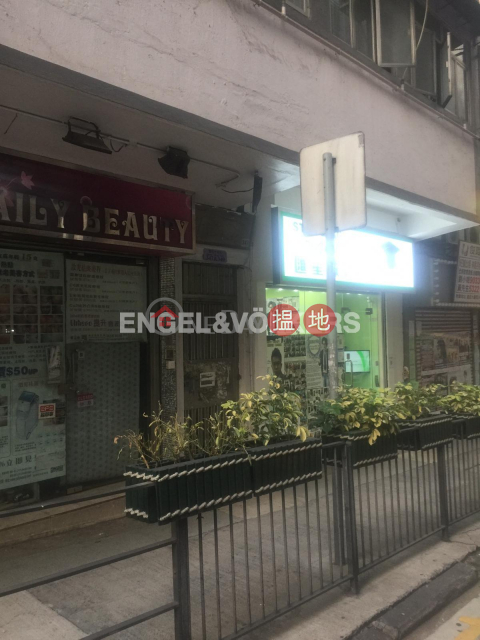 Studio Flat for Rent in Shek Tong Tsui|Western DistrictFung Yip Building(Fung Yip Building)Rental Listings (EVHK98531)_0