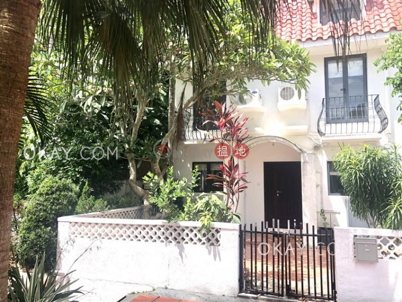 香港搵樓|租樓|二手盤|買樓| 搵地 | 住宅出售樓盤|3房3廁,連車位,獨立屋柏麗灣別墅8座出售單位