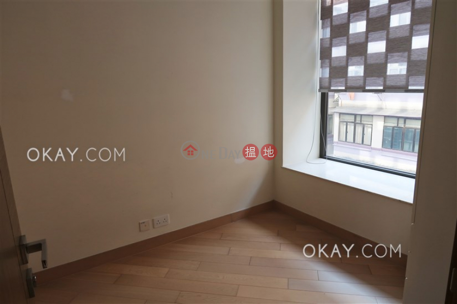 Luxurious 2 bedroom with balcony | Rental | Park Haven 曦巒 Rental Listings