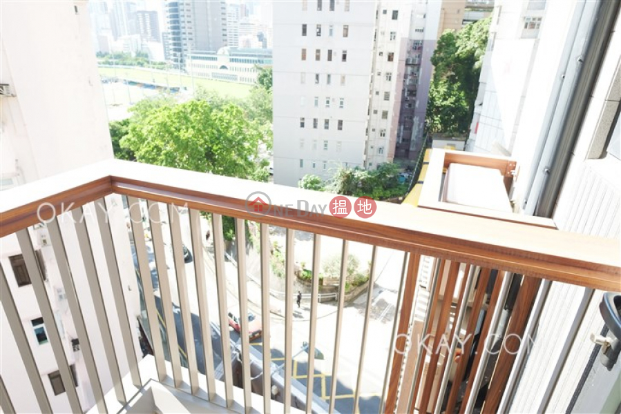 Property Search Hong Kong | OneDay | Residential | Rental Listings | Generous 1 bedroom with balcony | Rental