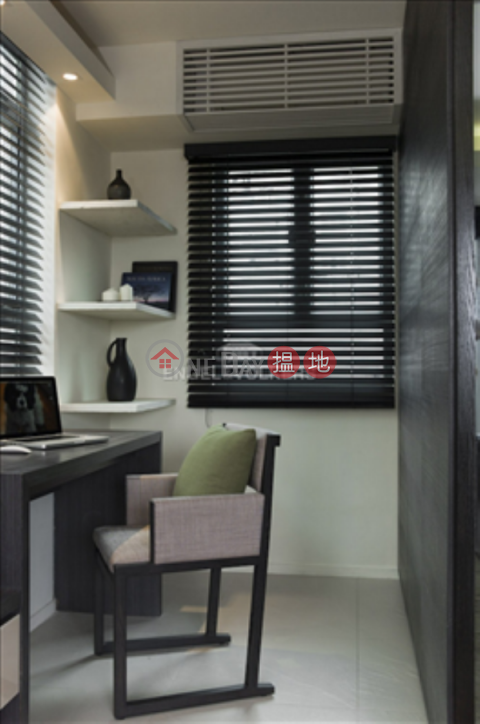 1 Bed Flat for Sale in Sai Ying Pun|Western DistrictFook Moon Building(Fook Moon Building)Sales Listings (EVHK44069)_0