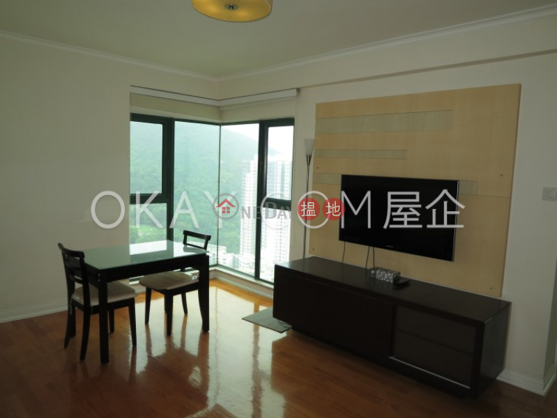 Nicely kept 2 bedroom on high floor | For Sale | University Heights 翰林軒 Sales Listings