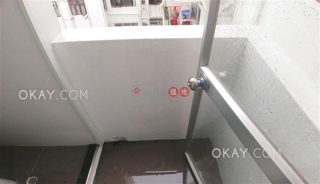 香港搵樓|租樓|二手盤|買樓| 搵地 | 住宅出租樓盤|2房2廁,極高層,露台,頂層單位《華登大廈出租單位》