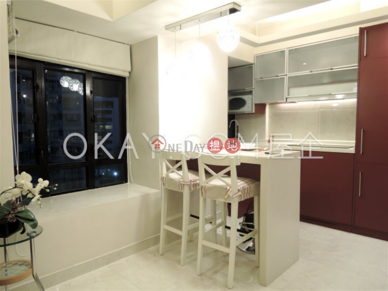 Cozy 1 bedroom on high floor | For Sale, Fairview Height 輝煌臺 Sales Listings | Western District (OKAY-S51805)