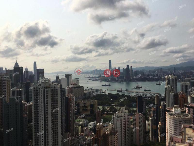 無敵景觀,特色單位,市場罕有《上林買賣盤》|上林(Serenade)出售樓盤 (QFANG-S79749)