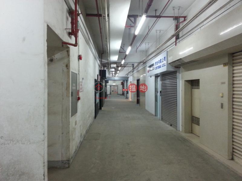 半倉寫無得輸 高樓底 內設閣仔|長豐工業大廈(Cheung Fung Industrial Building)出租樓盤 (poonc-04861)
