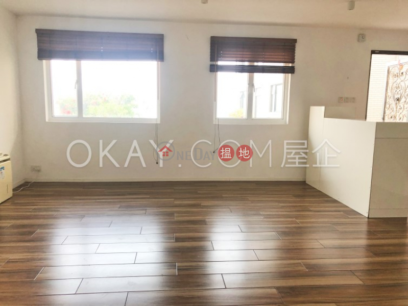 Nicely kept house with rooftop, terrace & balcony | Rental, Po Lo Che | Sai Kung | Hong Kong Rental | HK$ 52,000/ month
