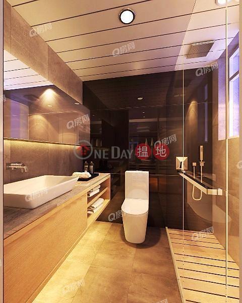 HK$ 32.5M, Swiss Towers Wan Chai District Swiss Towers | 3 bedroom Low Floor Flat for Sale