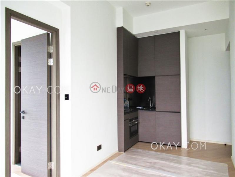 HK$ 27,000/ 月-瑧蓺西區-1房1廁,極高層,星級會所,露台《瑧蓺出租單位》