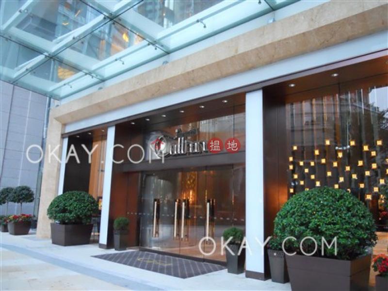 Nicely kept 4 bed on high floor with sea views | Rental, 10 Hoi Fai Road | Yau Tsim Mong Hong Kong Rental HK$ 60,000/ month