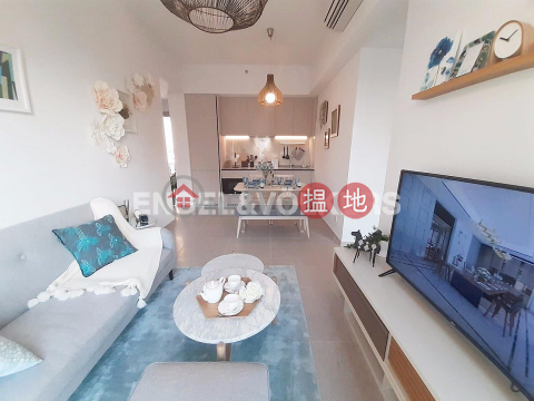 2 Bedroom Flat for Rent in Sai Ying Pun|Western DistrictResiglow Pokfulam(Resiglow Pokfulam)Rental Listings (EVHK99518)_0