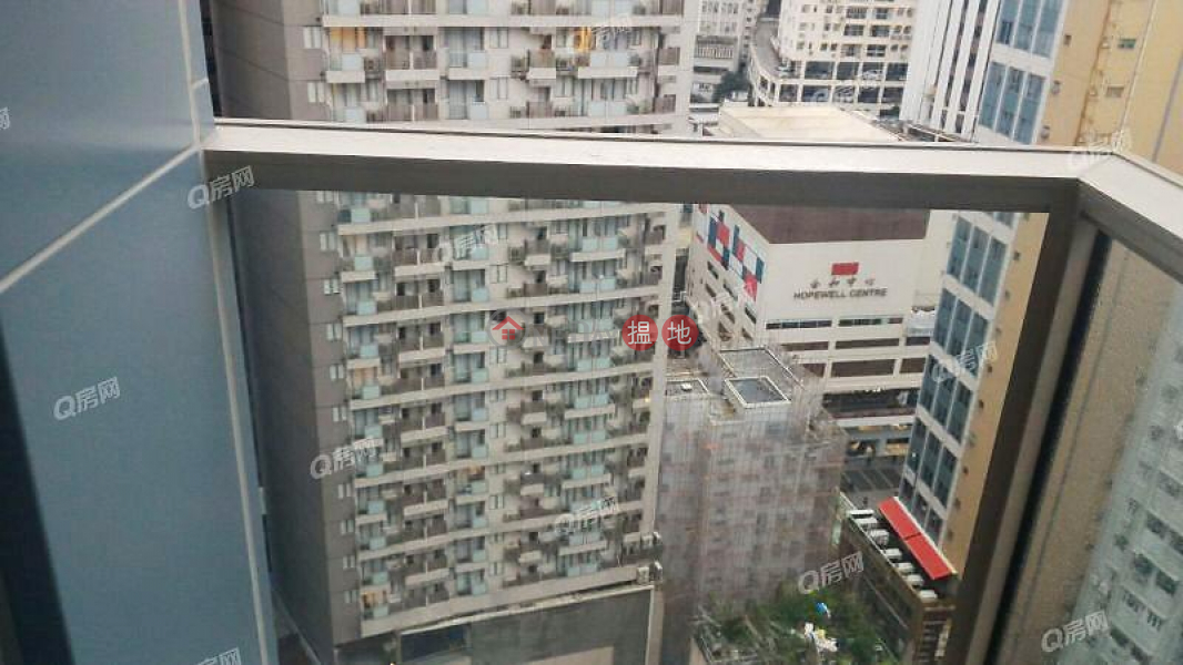 Property Search Hong Kong | OneDay | Residential, Rental Listings, The Avenue Tower 5 | 2 bedroom High Floor Flat for Rent