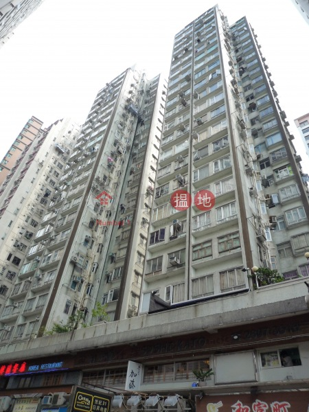 Ming Fai Building (Ming Fai Building) North Point|搵地(OneDay)(1)