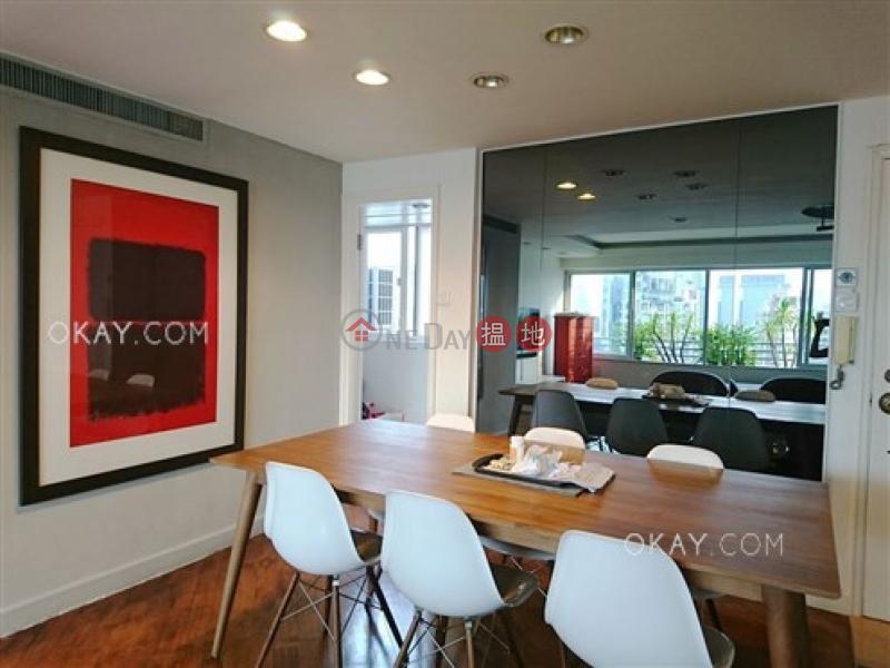 香港搵樓 租樓 二手盤 買樓  搵地   住宅-出售樓盤2房2廁,實用率高,極高層,連租約發售慧景臺A座出售單位
