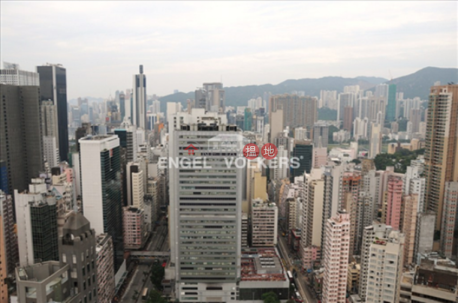 3 Bedroom Family Flat for Rent in Wan Chai | York Place York Place Rental Listings
