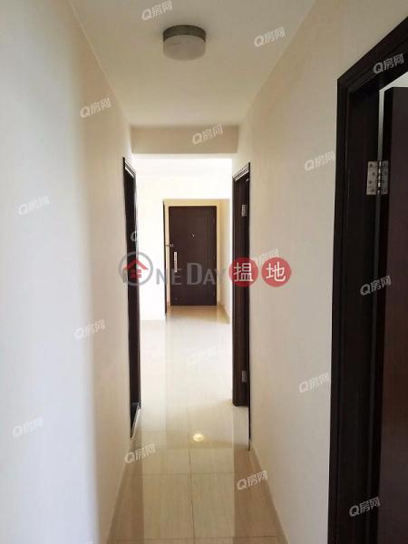 HK$ 25,500/ 月-杏花邨28座-東區-高層海景 難求之選《杏花邨28座租盤》