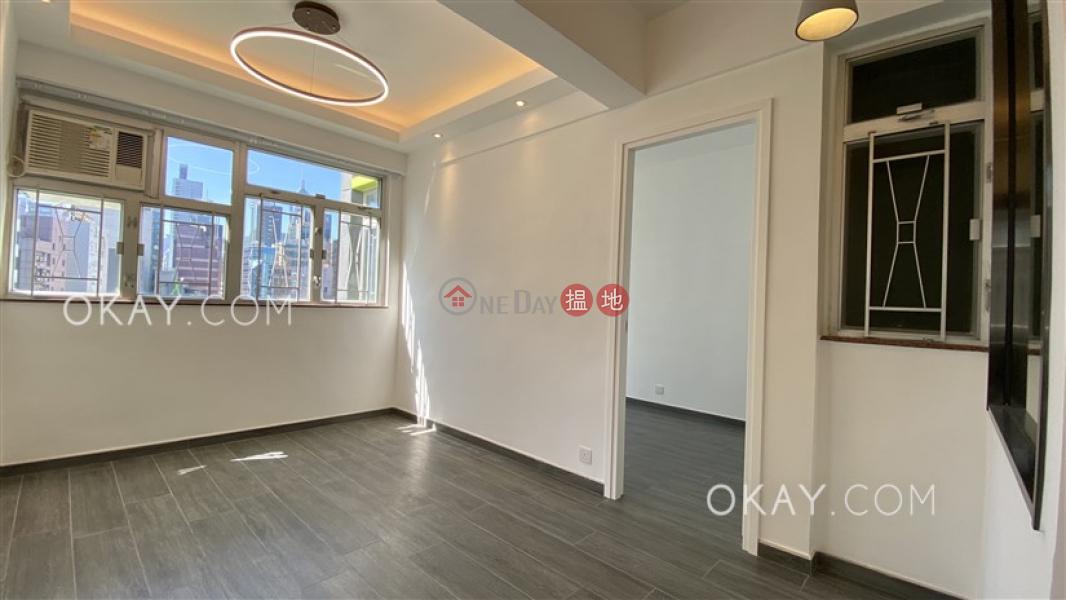 2房1廁,實用率高,極高層《置安大廈出售單位》 置安大廈(Chee On Building)出售樓盤 (OKAY-S39750)