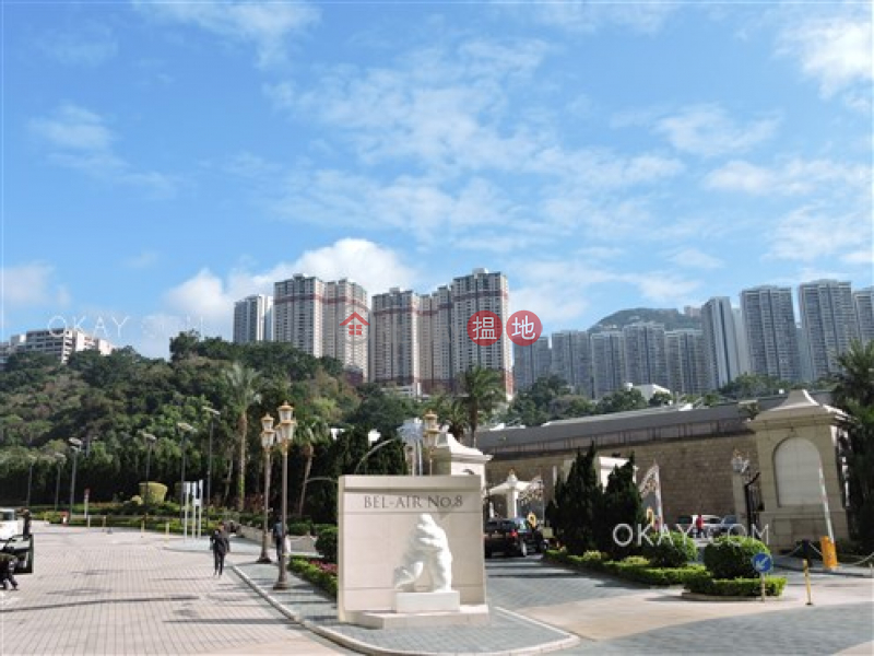 HK$ 37,500/ month, Phase 6 Residence Bel-Air | Southern District, Popular 2 bedroom with sea views, balcony | Rental