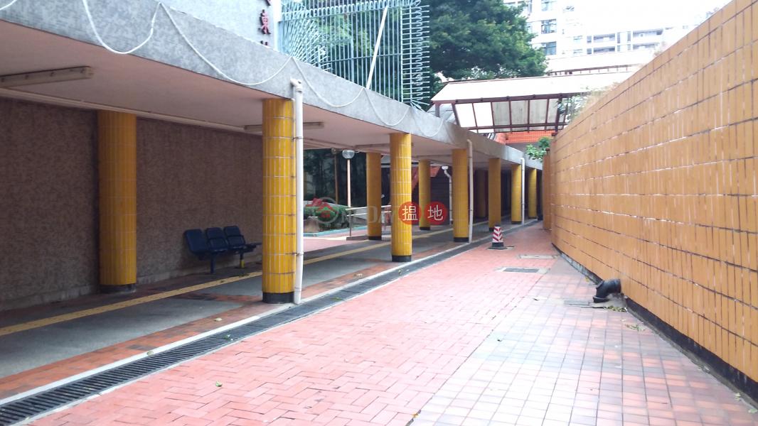 Shing Tung House Tung Tau (II) Estate (Shing Tung House Tung Tau (II) Estate) Kowloon City 搵地(OneDay)(4)
