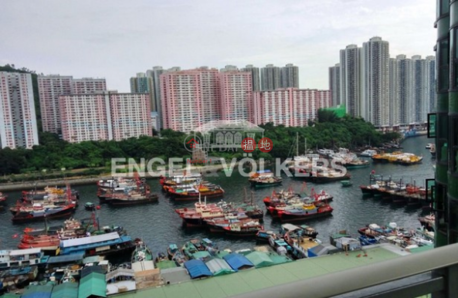 3 Bedroom Family Flat for Sale in Aberdeen 238 Aberdeen Main Road | Southern District, Hong Kong, Sales HK$ 12M